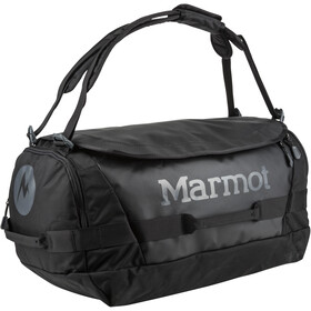 Marmot Long Hauler Torba podróżna medium, black